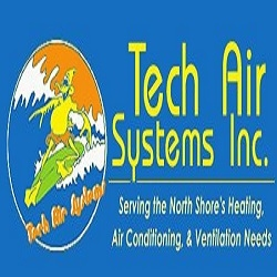 Tech Air Systems - Shop - Danvers, MA - Heating & Air Conditioning