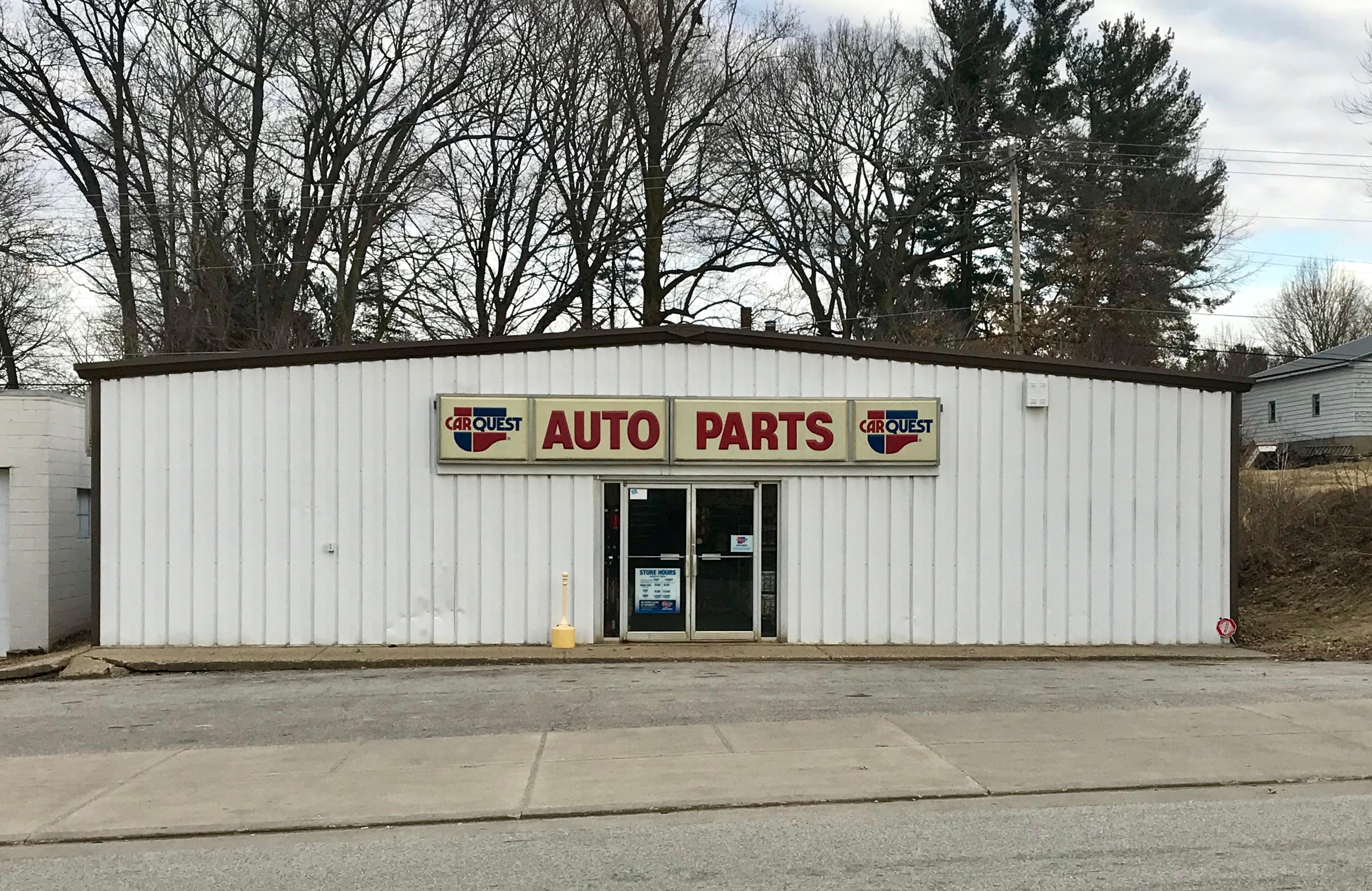 Carquest Auto Parts Carquest Of Covington Covington Indiana In