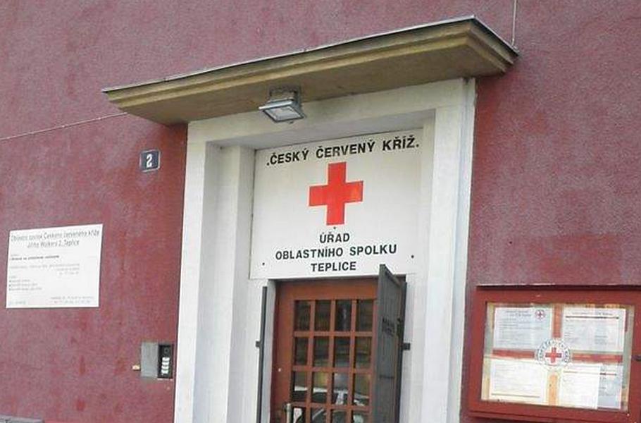 Domácí zdravotní péče Alice - Oblastní spolek Českého červeného kříže