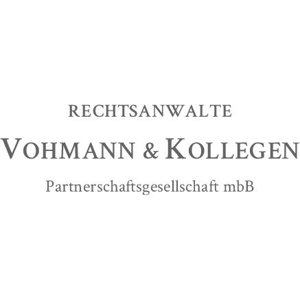 Bild zu Vohmann & Kollegen - Rechtsanwälte in Wuppertal