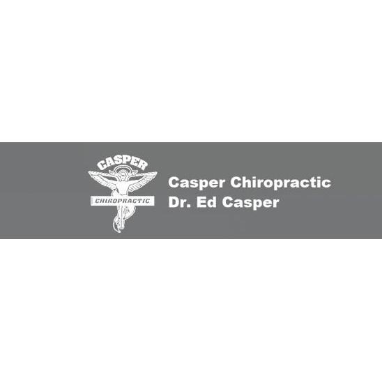 Dr. Edward Casper Jr. - Utica, NY - Chiropractors