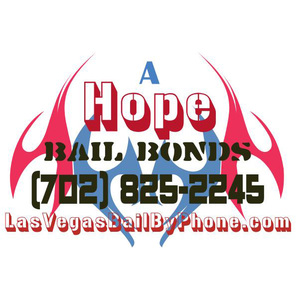 Bail Bonds in NV Las Vegas 89101 A Hope Bail Bonds 800 S.  Casino Center Blvd  (702)825-2245