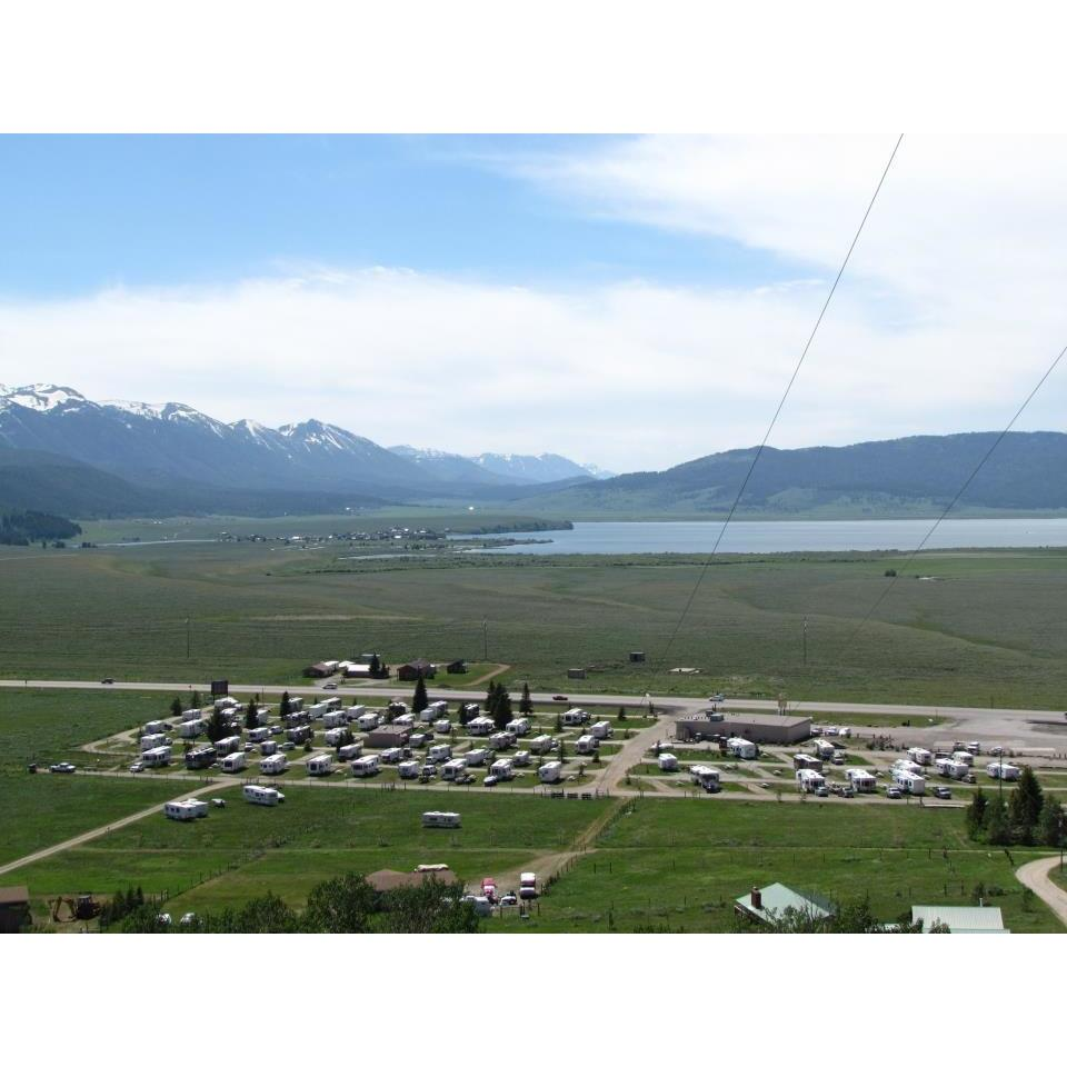 Valley View Rv Park Campground and Laundromat
