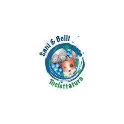Sani e Belli - Toelettatura - Animali: Materiali E Forniture Per ...