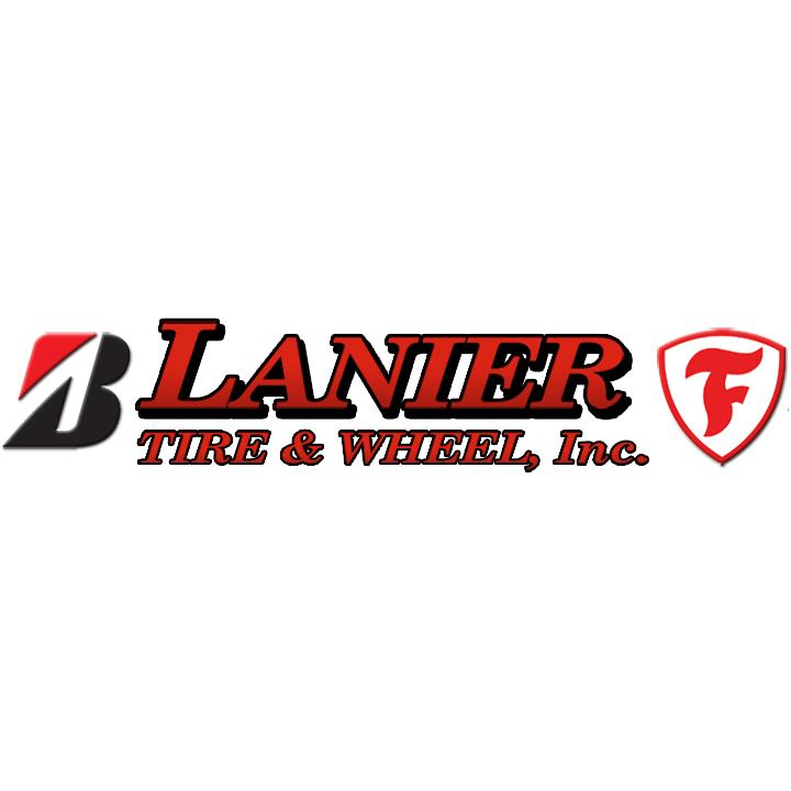 Lanier Tire & Wheel, Inc.