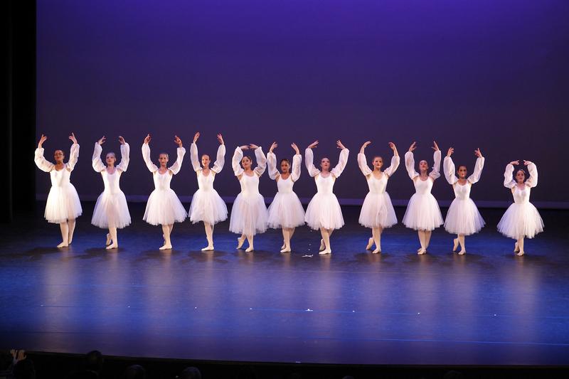 Balletschool Balance