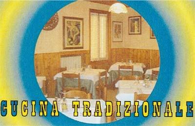 Bar Trattoria Ristorante da Franco