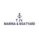 T J's MARINA & BOATYARD