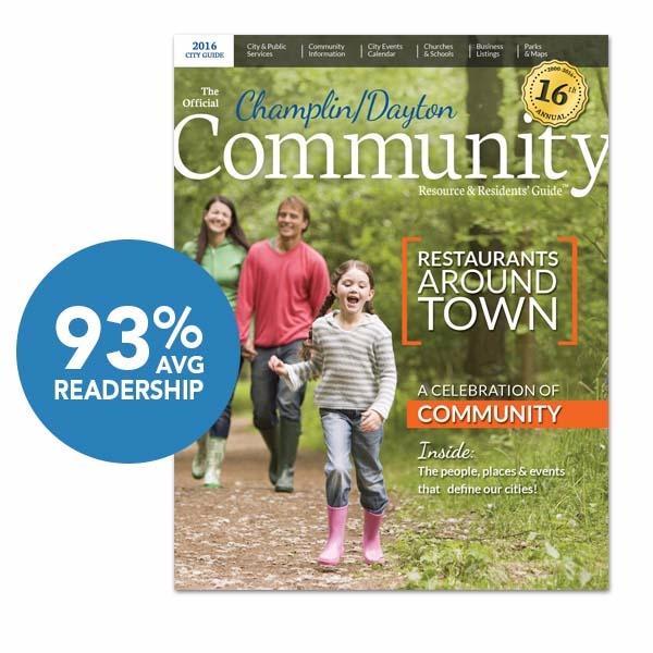 Prime Community Publications