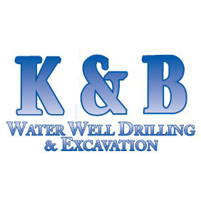 K & B Water Well Drilling Co - Mount Gilead, OH - Concrete, Brick & Stone