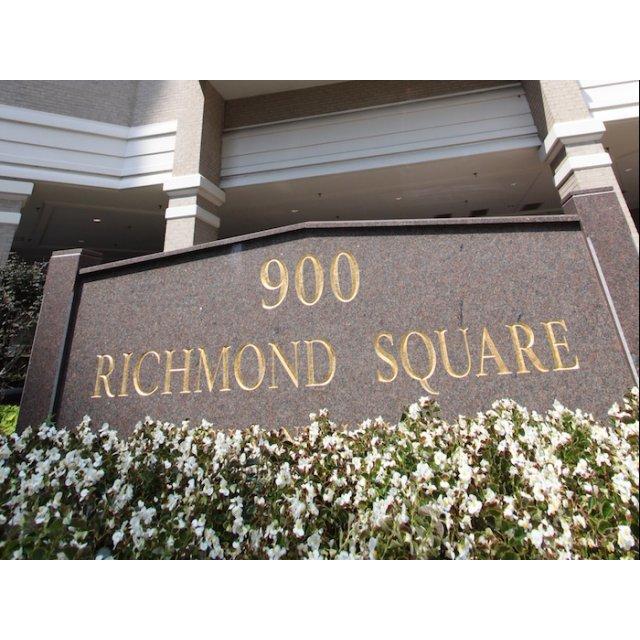 Richmond Square