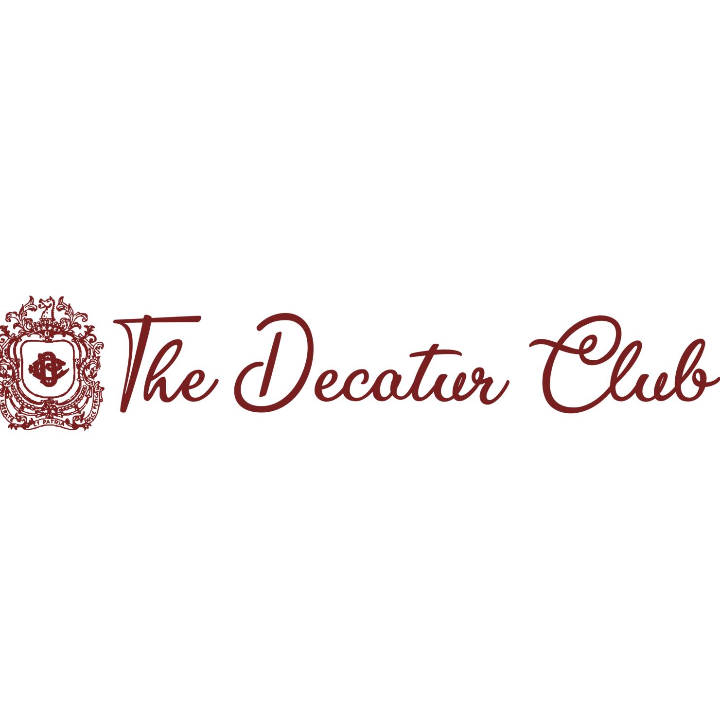 Decatur Club - Decatur, IL - Restaurants
