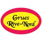 Grues Rive-Nord Inc