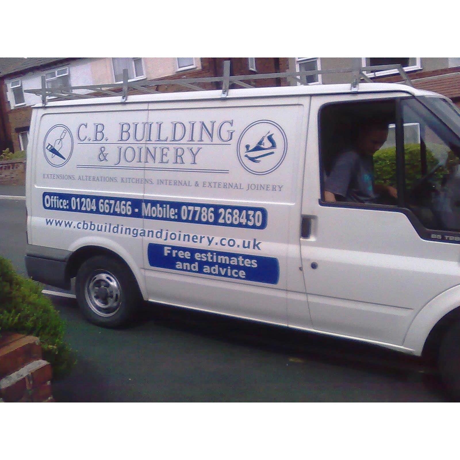 CB Building & Joinery - Bolton, Lancashire BL6 4JF - 07786 268430 | ShowMeLocal.com