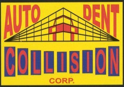 Auto Dent Collision Inc