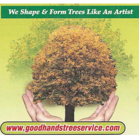 Good Hands Tree Service