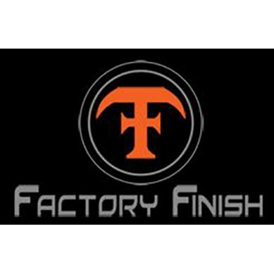 Factory Finish - Gresham