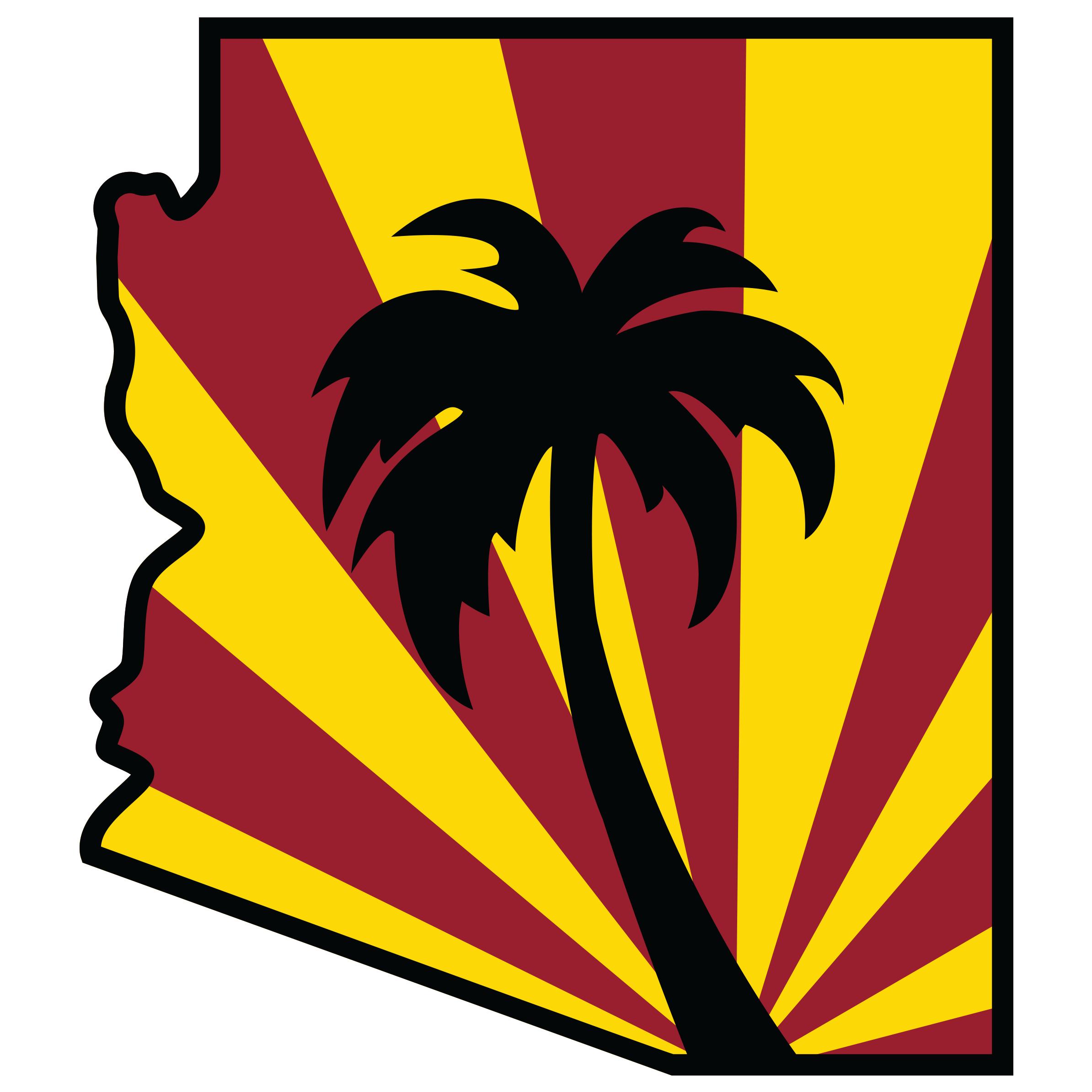 AZ Palm Tree