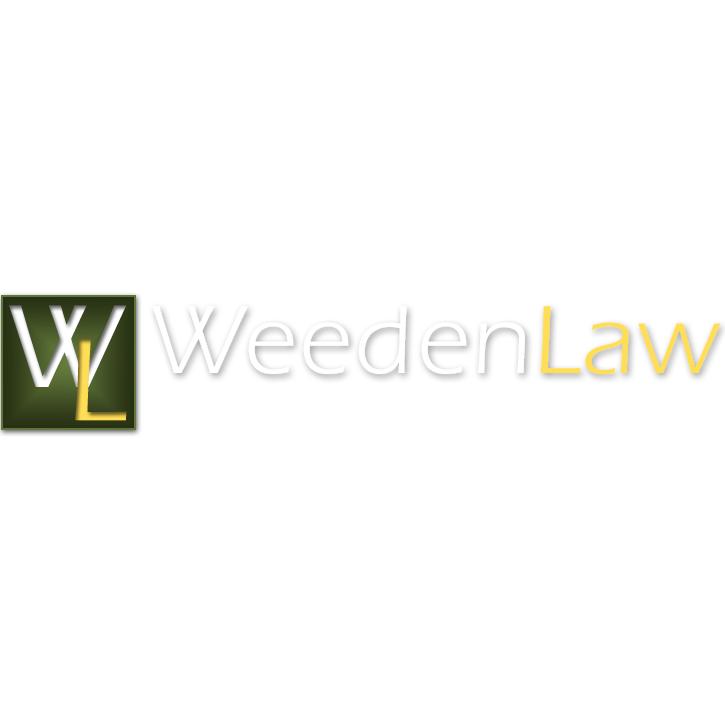 WeedenLaw