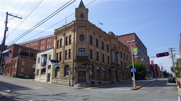 Gestion Matinale 2013 Inc à Sherbrooke