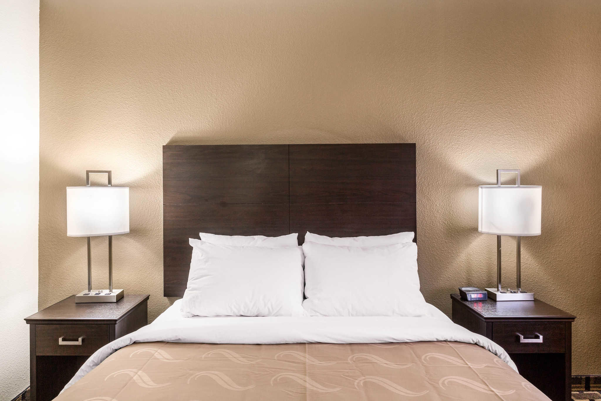 Quality Inn Downtown Salt Lake City Utah Ut