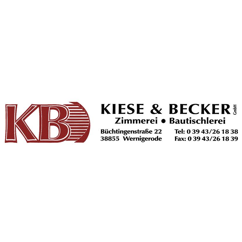 Kiese & Becker GmbH Zimmerei - Bautischlerei