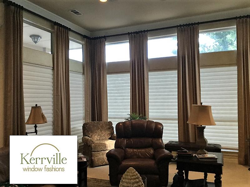 Kerrville window fashions in kerrville tx 78028 for Window fashions of texas