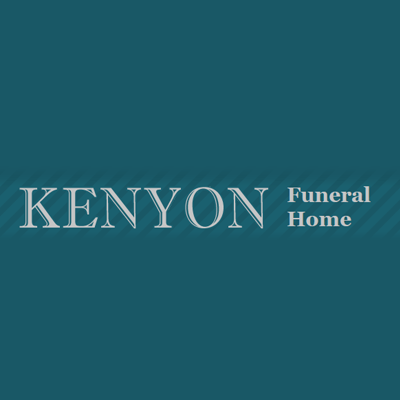 Kenyon Funeral Home Inc - Elkland, PA - Funeral Homes & Services