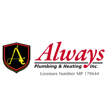 Always Plumbing & Heating, Inc