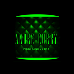 Andre Curry