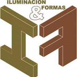 Iluminación & Formas