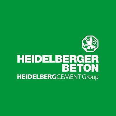 Bild zu Heidelberger Beton GmbH in Bogen in Niederbayern