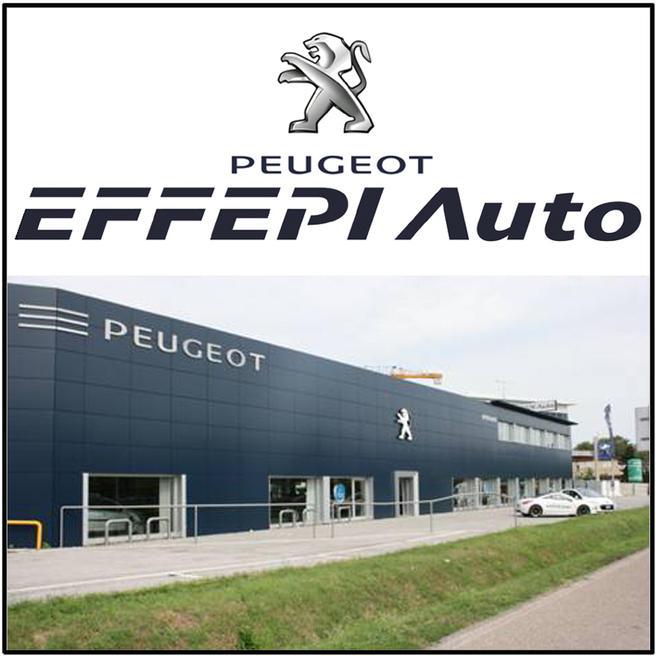 Effepi Auto Concessionaria Peugeot