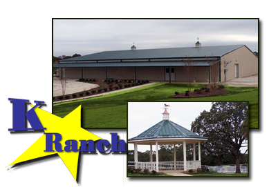 K Star Ranch, LLC - ad image