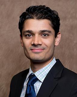Dhavan Parikh MD