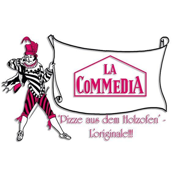 Bild zu La Commedia Pizzeria Restaurant in Nürnberg