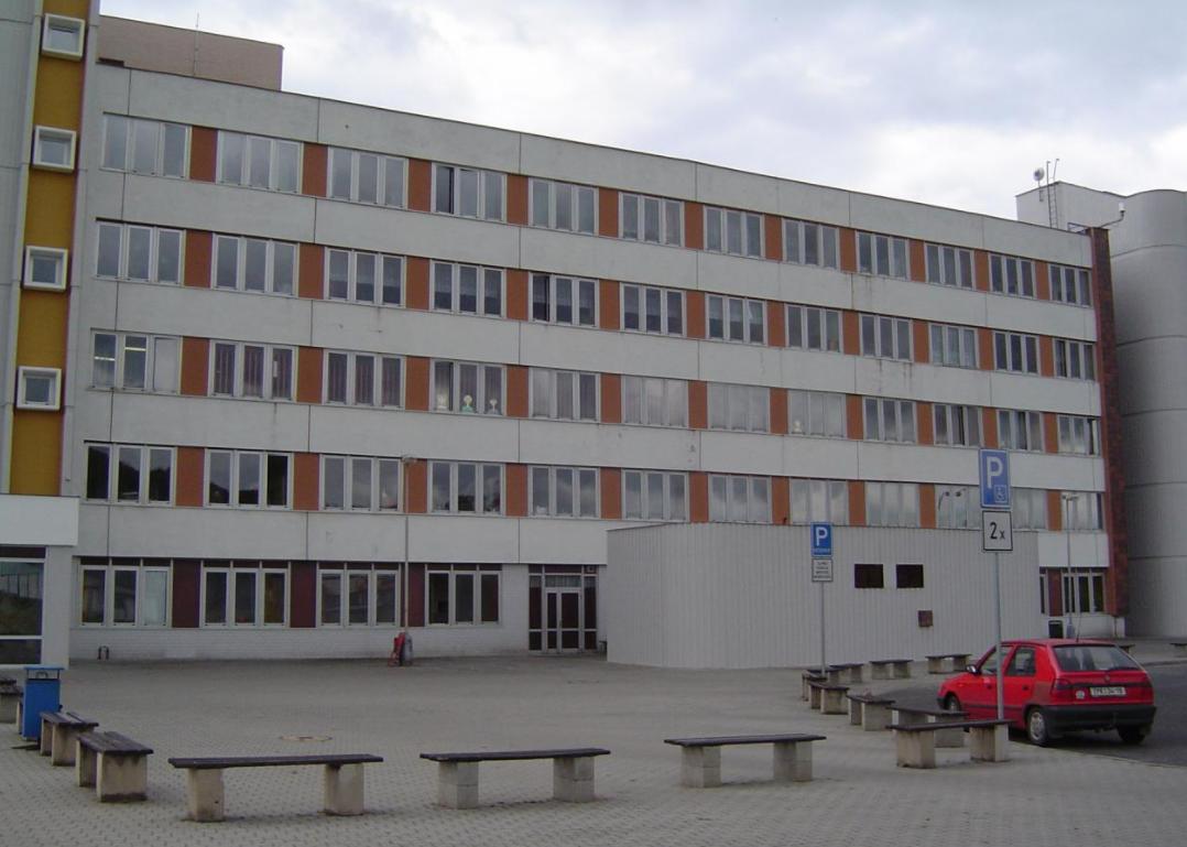 Nemocnice Litoměřice, a.s.