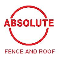Absolute Fence and Roof