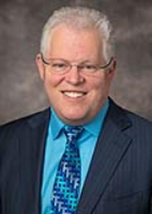 Kenneth Chavin, PHD