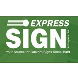 Express Sign & Graphics Inc.