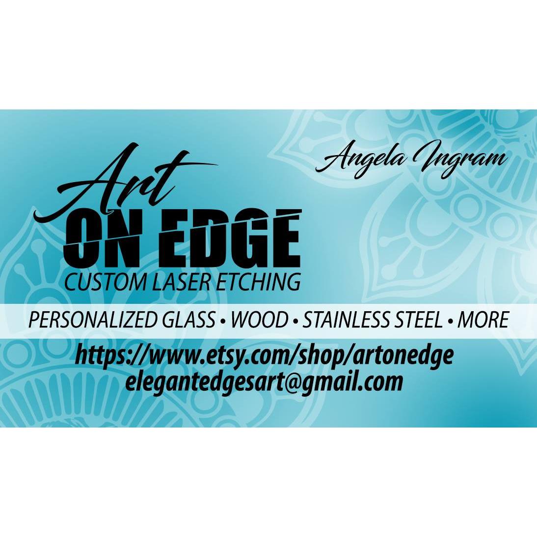 Art On Edge - Bolivar, MO 65613 - (620)240-2021 | ShowMeLocal.com