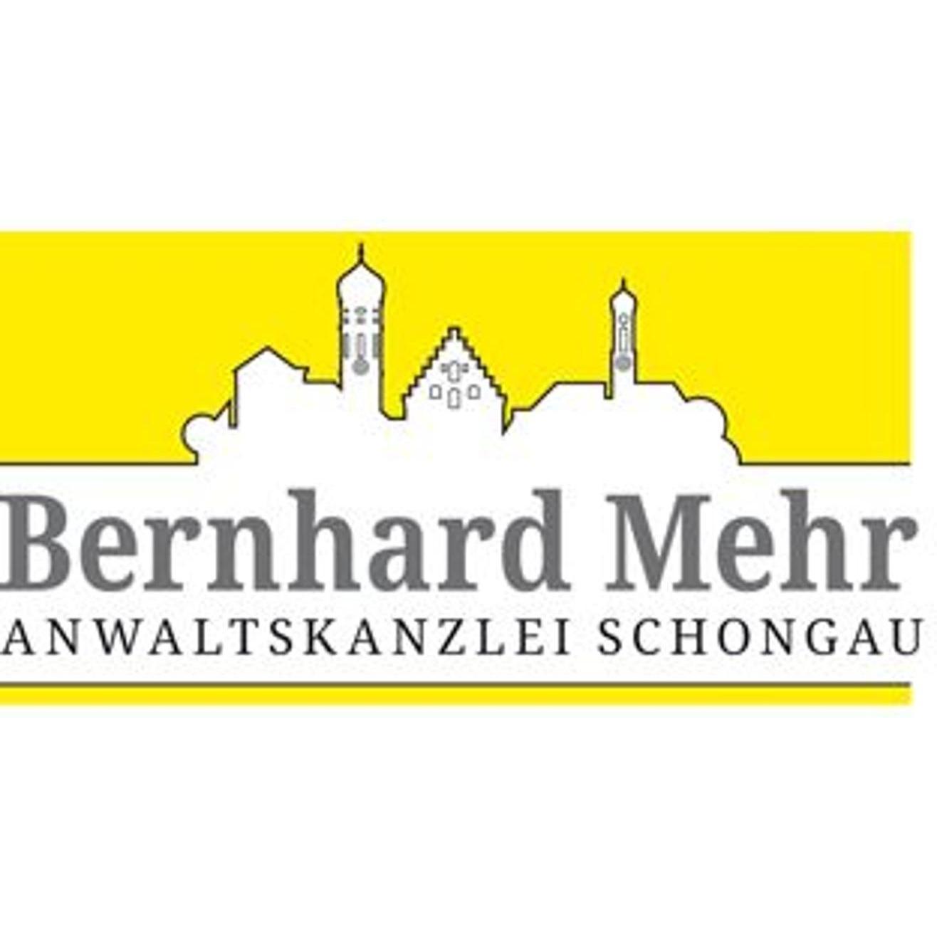 Anwaltskanzlei Bernhard Mehr
