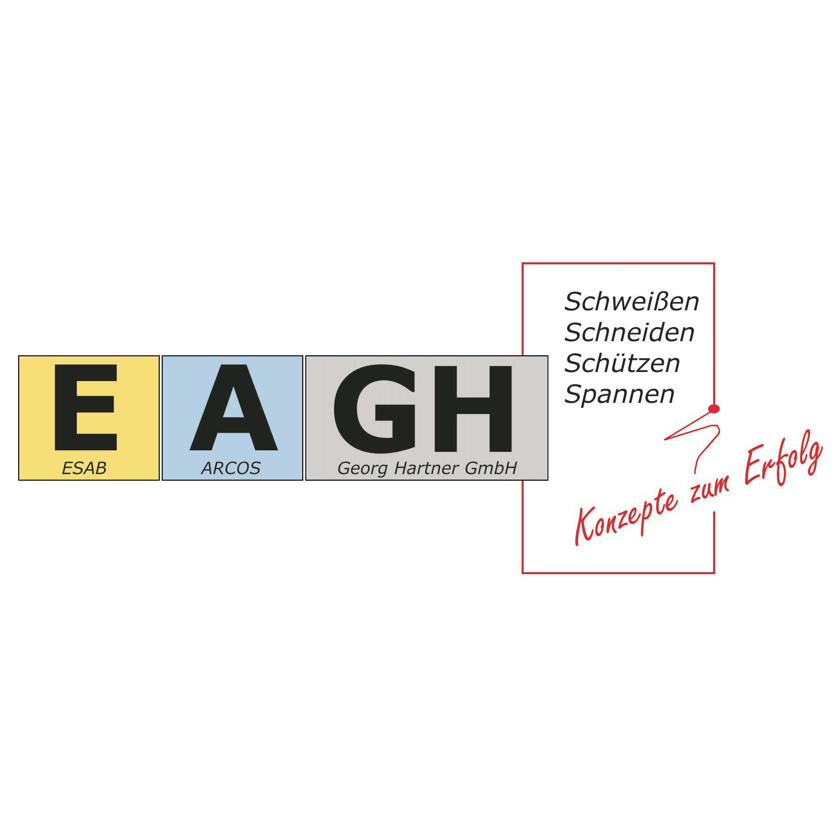 Bild zu ESAB-ARCOS-Georg Hartner GmbH in Nürnberg