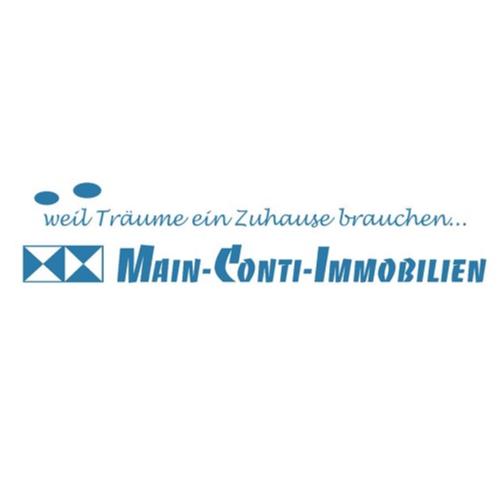 Bild zu Main-Conti-Immobilien in Hanau