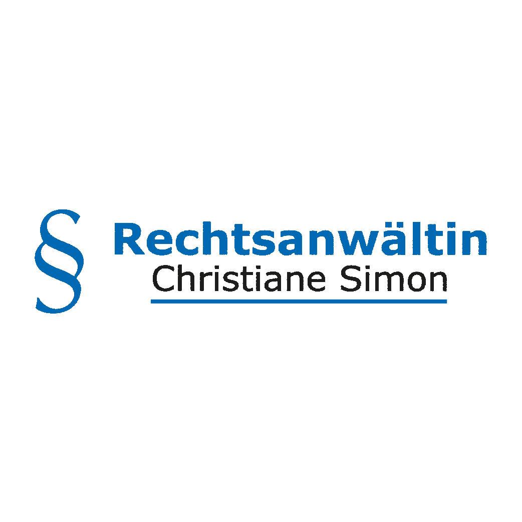 Rechtsanwältin Christiane Simon