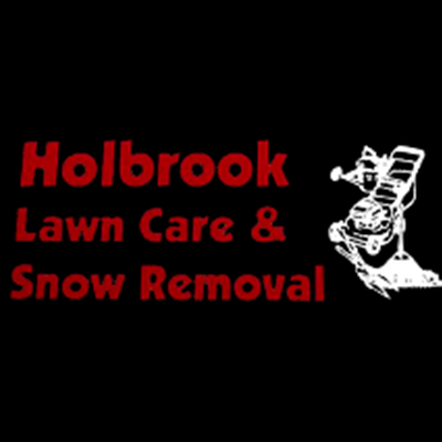 Holbrook Lawn Care & Snow Removal
