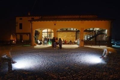 Il casale ristoranti collecchio italia tel 0521803 - Piscina sala baganza ...