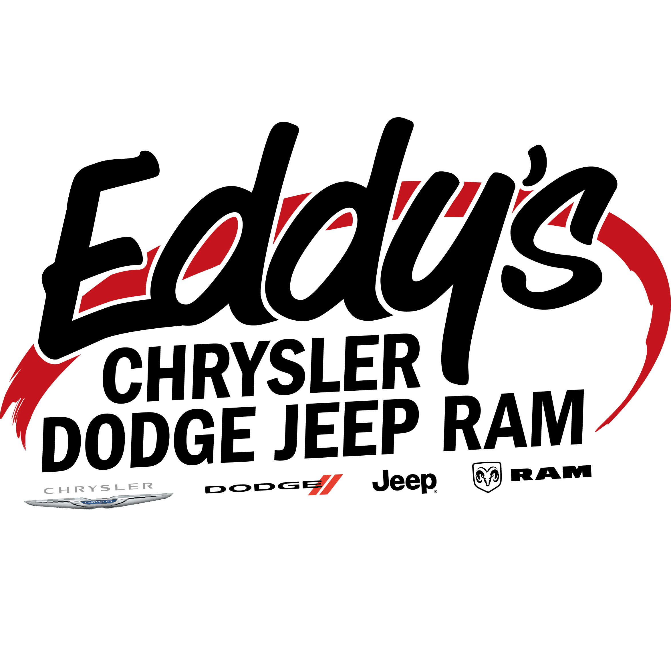 Eddy's Chrysler Dodge Jeep Ram, Wichita Kansas (KS