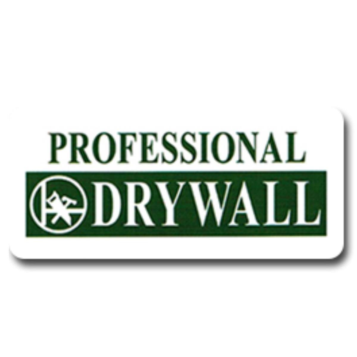 Professional Drywall Company, Llc.