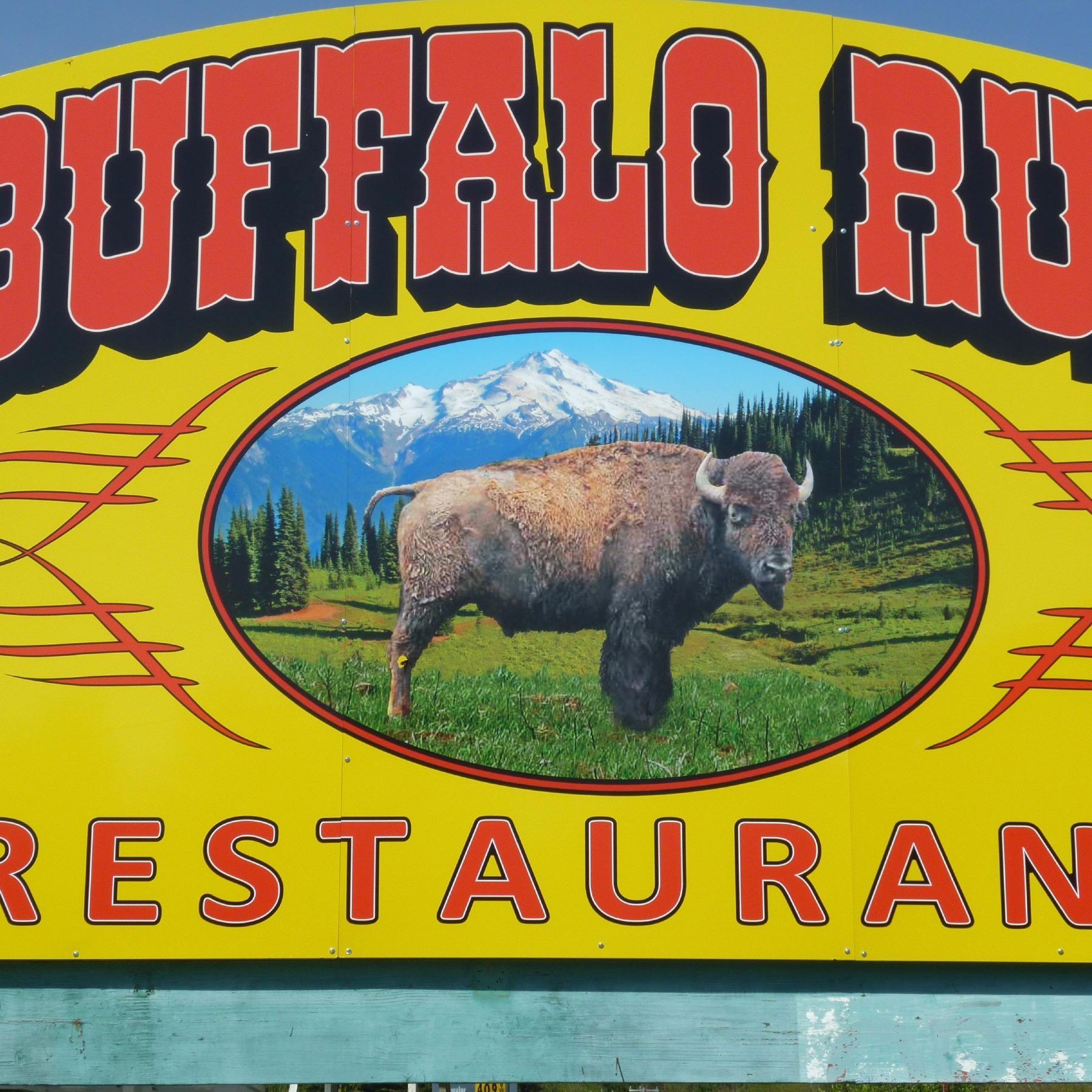 Buffalo Run Inn